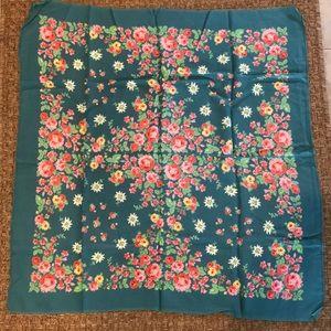 Accessories - Vintage scarf